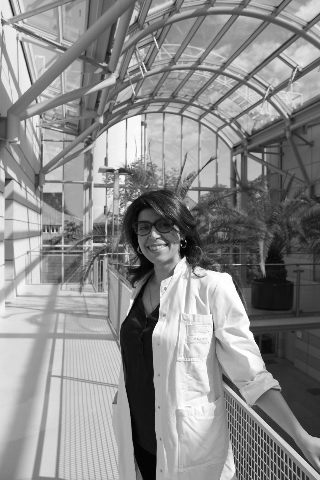 Dr. Sara Nasser